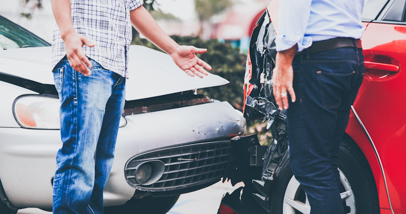 Car Accident Pearl Assistance Ltd